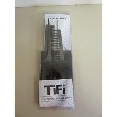 Krypton Carbon Tifi Series Comb Kit