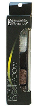Measurable Difference Midnight Eye Shadow