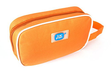 Cool-It Caddy Icepops Freeze and Go Cosmetic and Snack Bag