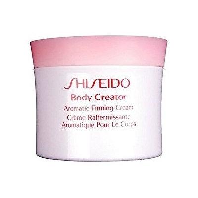 Shiseido Body Creator Aromatic Firming Cream
