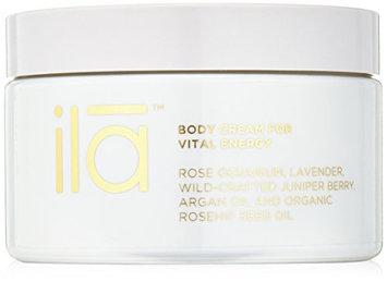 ila-Spa Body Cream for Vital Energy