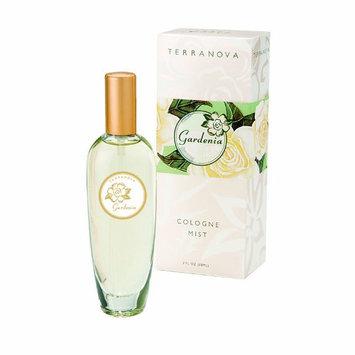 Terranova Gardenia Cologne with Box