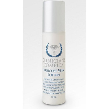 Clinicians Complex Varicose Vein Lotion