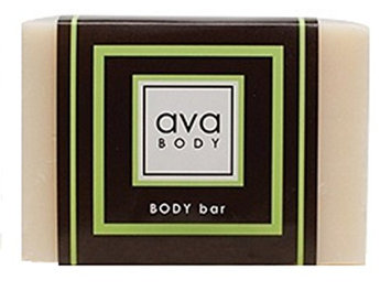 Ava Anderson Non-Toxic Body Bar Soap 3.5 Oz