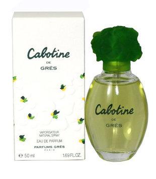 Cabotine De Gres By Parfums Gres For Women. Eau De Parfum  Spray1.7 Oz