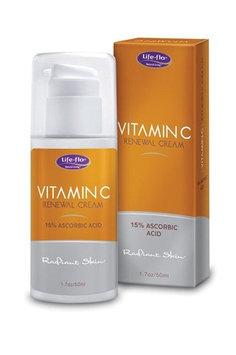 Life-Flo Vitamin C Skin Renewal Cream