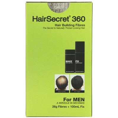 Transcontinental Group MG01928 Hairsecrets 360