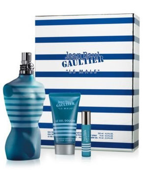Jean Paul Gaultier Le Male Fragrance Set