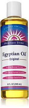 Heritage Store Egyptian Oil
