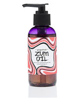 Indigo Wild Zum Massage Oil