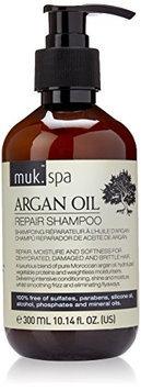 Muk Haircare Spa Argan Oil Repair Shampoo