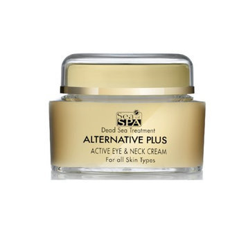 Alternative Care Active Eye and Decollete