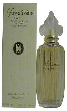Royalissime By Prince Henri D'Orleans For Women. Eau De Parfum Spray 1.7 Oz.