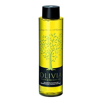 Olivia Olive Beauty Products: Olive Shampoo For Normal Hair 10.1oz