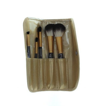 Amore MioCosmetics AMMBt Professional Travel Brush Set