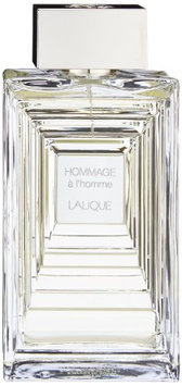 Lalique Hommage A L'homme Eau de Toilette Spray for Men