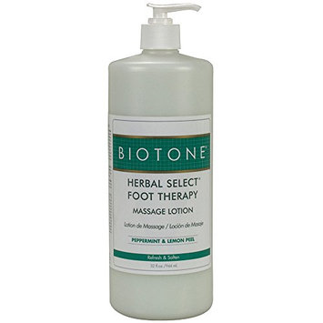 Biotone Herbal Foot Massage Lotion