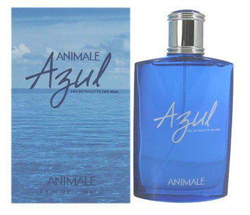 Animale Azul By Animale Parfumes For Men. Eau De Toilette Spray 3.4 Ounce