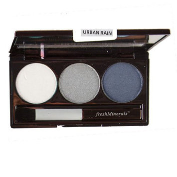 freshMinerals Mineral Triple Eyeshadow
