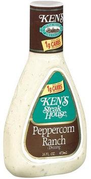 Ken's Peppercorn Ranch