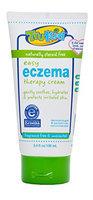 Trukid Easy Unscented Eczema Cream Tube