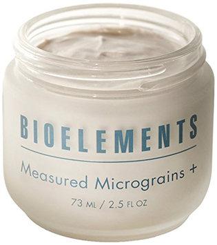 Bioelements Measured Micrograins Plus