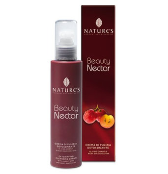 Nature's Beauty Nectar Detoxifying Cleansing Cream