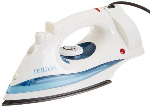 Jerdon J913W Iron with Dual Auto Off