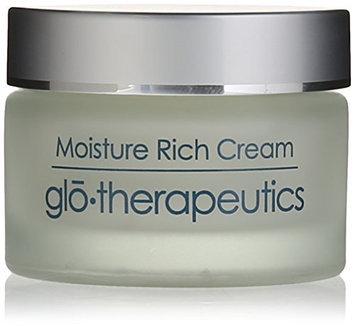 Glo Therapeutics Moisture Rich Cream