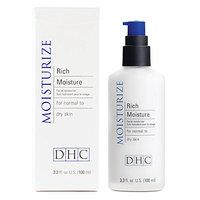 DHC Rich Moisture - 3.30 fl oz
