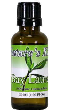 Nature's Kiss 100% Pure Bay Laurel Essential Oil