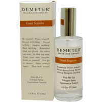 Demeter Giant Sequoia Cologne Spray for Women