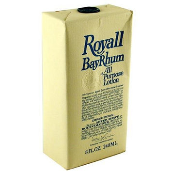 Royall Bayrhum Of Bermuda By Royall Fragrances For Men All Purpose Lotion