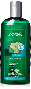 Logona Repair Shampoo for Dry and Damaged Hair