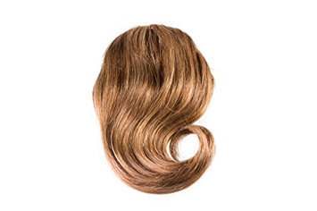 Sono Hair Extensions 100% Human Hair Straight Across Bang Extensions