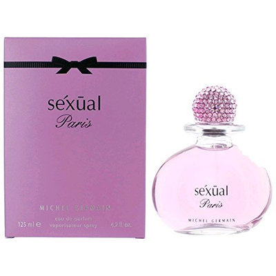 Michel Germain Sexual Paris for Women Eau De Perfume Spray