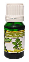 NWITCO Sacred Frankincense-Boswellia Sacra Essential Oil Made From Hojari from Oman