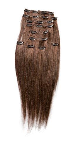 Sono Hair Extensions 120 G 18