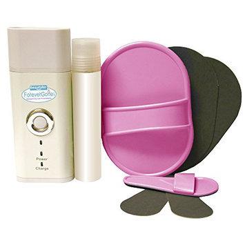 HomeTek USA HT Thermo-Transmitter Technology Forevergone Hair Remover
