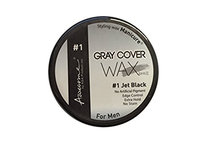 Awesome Gray Cover Wax