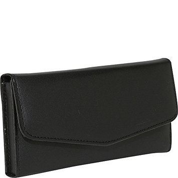 Budd Leather Company Women's Solingen Chrome 5 Piece Manicure Set