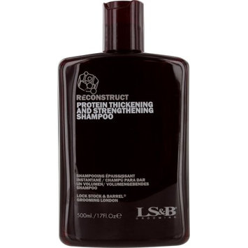 Lock Stock & Barrel Reconstruct Protein Thickening and Strengthening Shampoo