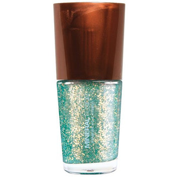Emerald Sand Nail Polish
