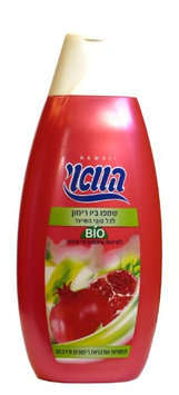 Hawaii Bio Pomegranate Shampoo