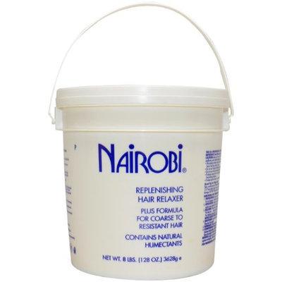 Nairobi Replenishing Hair Relaxer Plus Formula for Coarse To Resistant Hair Unisex