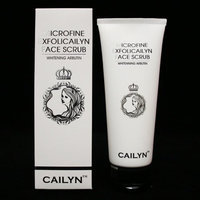 Cailyn Cosmetics Microfine Exfolicailyn Face Scrub