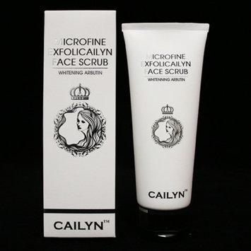 Cailyn Cosmetics Microfine Exfolicailyn Face Scrub