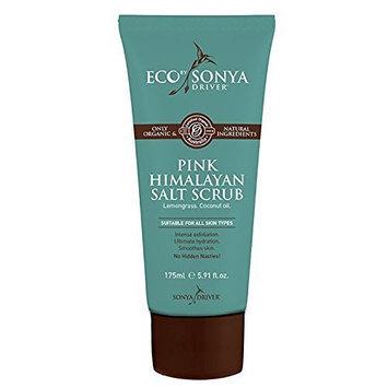 Eco Tan - Organic Pink Himalayan Salt Scrub