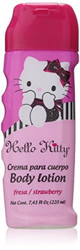 Hello Kitty Body Lotion for Kids