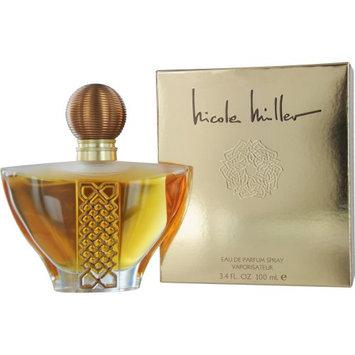 Nicole Miller Frenzy Perfume Eau de Parfum Spray for Women
